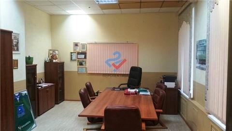 Офис 280кв.м. с мебелью в центре (ул. К.Маркса 32) - Фото 4