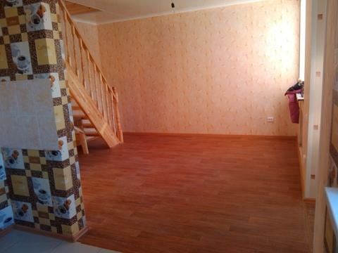 2-х этажн таунхаус 53м2 экодолье уч-к 1 сотка - Фото 3