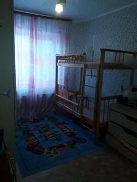 Продажа комнаты, Новосибирск, Ул. Свечникова - Фото 4