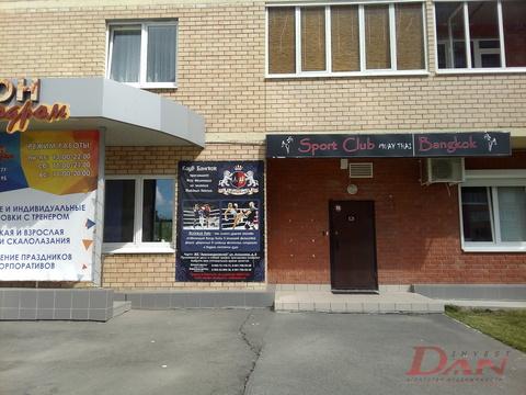 Коммерческая недвижимость, ул. Аношкина, д.6 - Фото 1