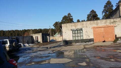 Продажа склада, Липецк, Ул. Астраханская - Фото 1