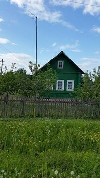 Продажа дома, Антропово, Антроповский район, Ул. Куйбышева - Фото 2
