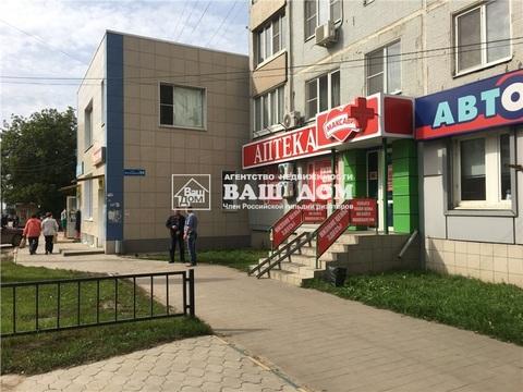 Торговое помещение по адресу г.Тула, ул.Металлургов д.86 - Фото 1
