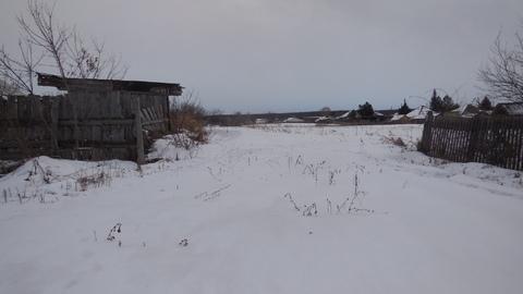 Земельный участок с. Ермаковское - Фото 1