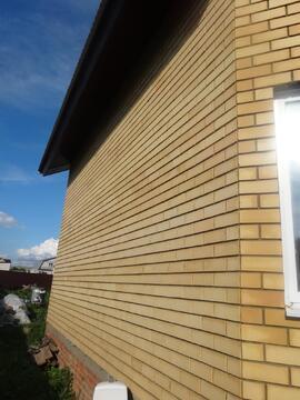 Дом в Лаишевском районе, посёлок Именьково - Фото 3