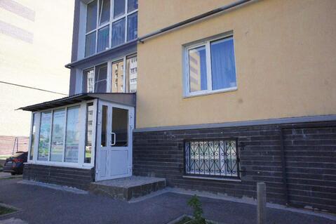 "Офисное помещение 14 метров напротив магазина ""Лента"". - Фото 2"