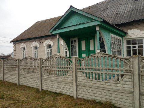 Продажа дома, Брянск, Ул. Делегатская - Фото 1