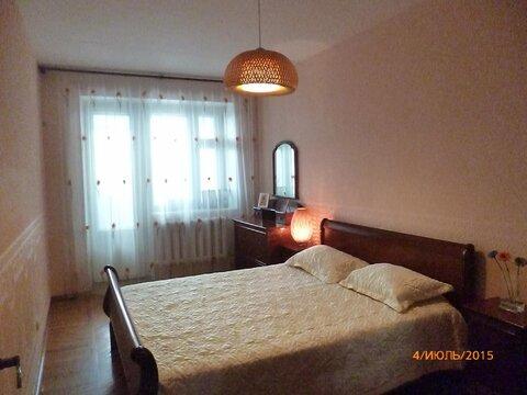 Сдам 3к квартиру на улице Радищева, 5 - Фото 5