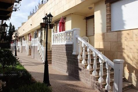Апарт-Отель в курортной зоне побережья Коста Бланка. Испания. - Фото 1