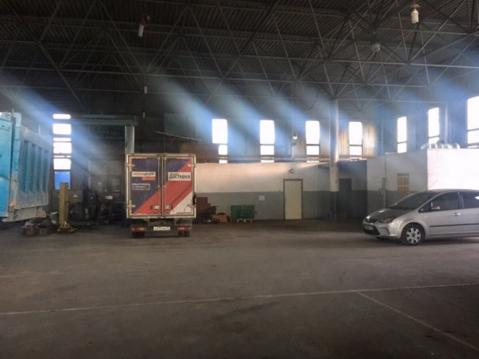 Аренда производственного помещения, Севастополь, Ул. Стахановцев - Фото 4