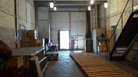 Склад отапливаемый, складское помещение, 240 м2 - Фото 2