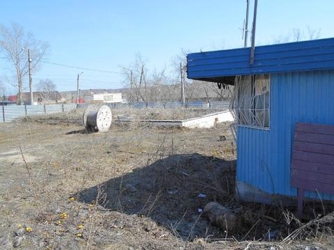 Продается незавершённая строительством азс - Фото 2