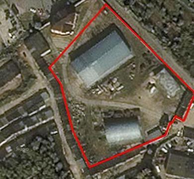 Продажа производственно-складской базы 2310 м2 в Дмитрове, Внуковская - Фото 2
