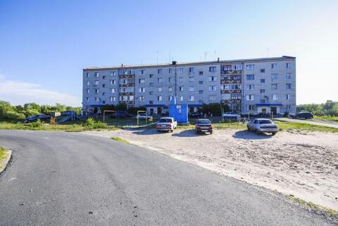 Трехкомнатная квартира район ксм - Фото 1