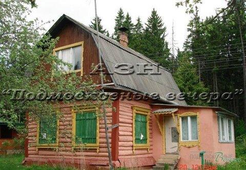 Киевское ш. 55 км от МКАД, Афанасовка, Дача 148 кв. м - Фото 1