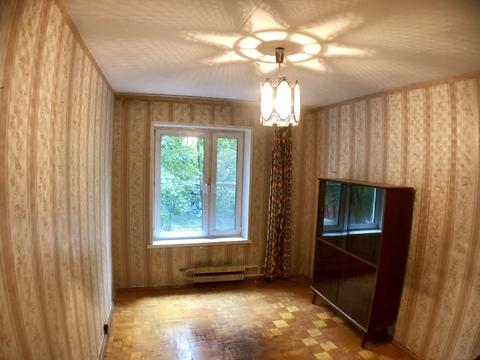 Двухкомнатная квартира, ул. 15-я Парковая, д. 24, корп. 2 - Фото 2