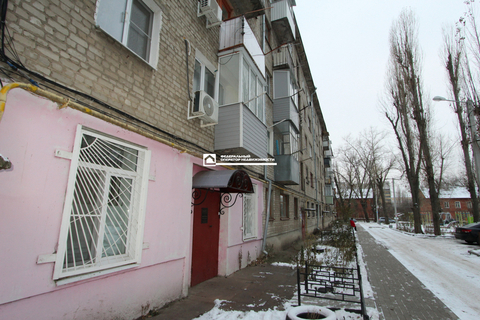 Продажа квартиры, Воронеж, Краснознамённая улица - Фото 1