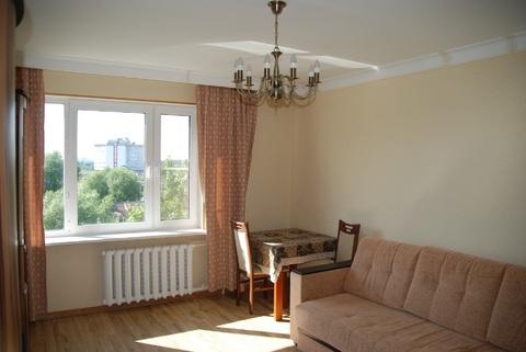 Продам квартиру Щербинка - Фото 1