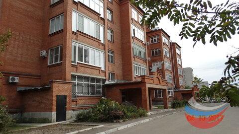 Квартира 99 кв.м. в элитном доме г. Александров Красный пер. - Фото 1