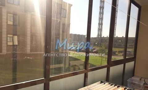 Продаётся отличная просторная однокомнатная квартира в новой Москве с - Фото 3