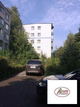 1 комнатная квартира, ул. Оранжерейная, д. 14, г. Ивантеевка - Фото 2