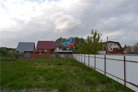 Участок в Демском районе - Фото 4