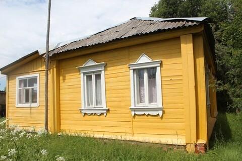 Дом в деревне Васютино - Фото 1