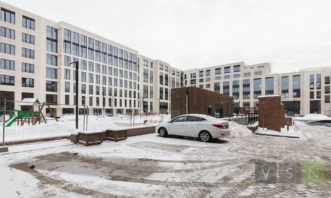 Продается квартира г.Москва, Садовническая - Фото 2