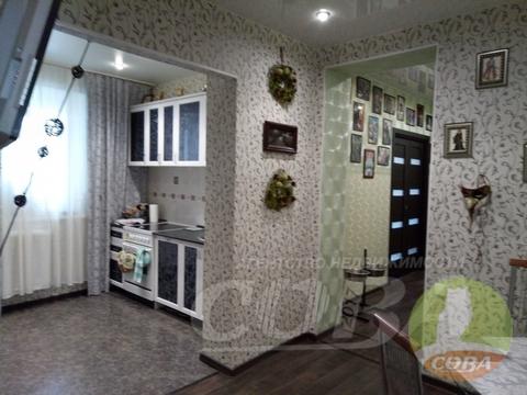 Продажа квартиры, Тюмень, Ул. Николая Чаплина - Фото 3