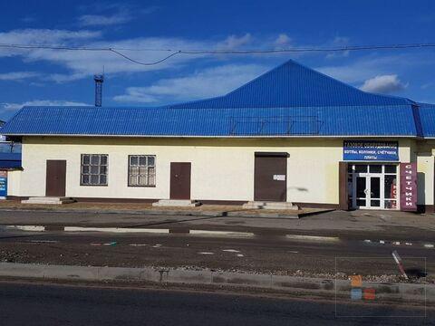 Торговое помещение на трассе Краснодар-Новороссийск - Фото 1