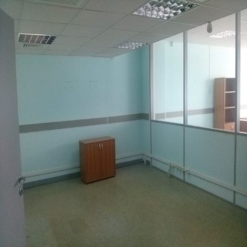 Офис 60,3 квм - Фото 2