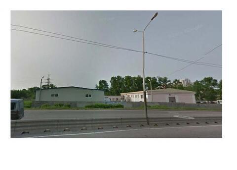 Продается земельный участок, г. Хабаровск, ул. Павла Морозова - Фото 3