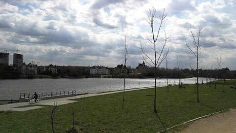 Продам видовую квартиру Павшинский бульвар Евродвушка - Фото 5