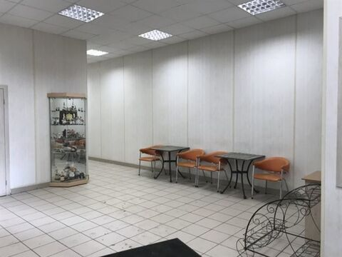В аренду пищевое пр-во 2460 кв.м - Фото 2