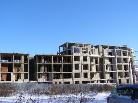 1- к квартира, площадью 46,6 м.кв. г. Яхрома, Бусалова,10 - Фото 3