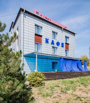 Коммерческая недвижимость, ул. Волгоградская, д.2 к.Ж - Фото 2