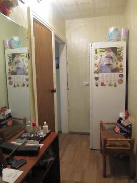 Продаётся 2-х комнатная квартира в г.Фрязино - Фото 4