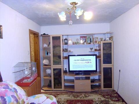 1-к квартира на пер. Успенского 10 - Фото 4
