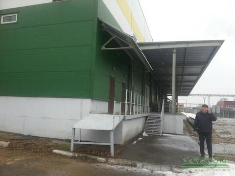 Аренда склада, Мытищи, Мытищинский район, Ул. Воронина - Фото 2