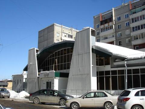 Аренда псн, Иркутск, А. Невского - Фото 1