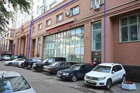 Продажа торговой площади 420 кв.м. на 1 линии. - Фото 1