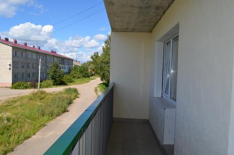 Предлагаем однокомнатную квартиру с индивидуальным отоплением - Фото 3