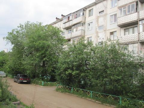 Дешевая 2-х комнатная квартира в центре (дк Россия) - Фото 1