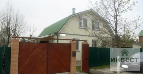 Продается 2х этажный дом 112 кв.м. на участке 5.6 соток, г.Апрелевка - Фото 3