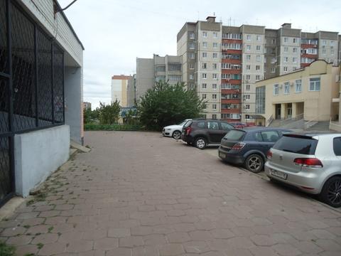 Коммерческая недвижимость, ул. Стаханова, д.28 к.Б - Фото 5