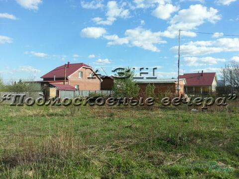 Каширское ш. 30 км от МКАД, Домодедово, Участок 6 сот.