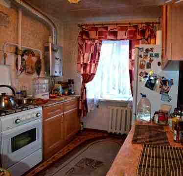 Продажа квартиры, Брянск, Ул. Литейная - Фото 4