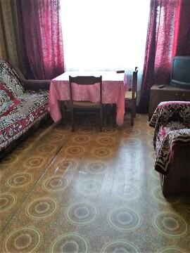 Продается 2-х комнатная квартира Боровский район, поселок Ворсино - Фото 1