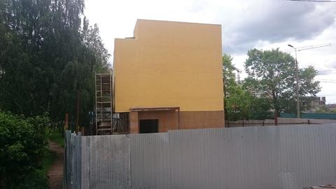 Продается здание ул. Красная, 178 - Фото 4