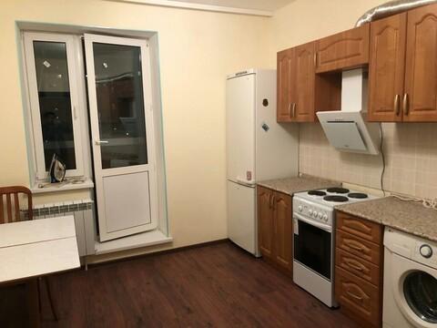 Аренда 2-к квартиры - Фото 5